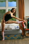 extreme flexible free pic woman