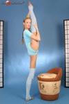 hot flexible naked
