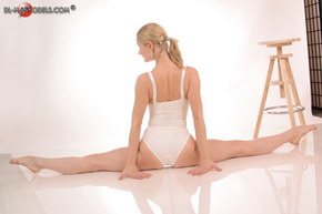 ballet skirt nude movies