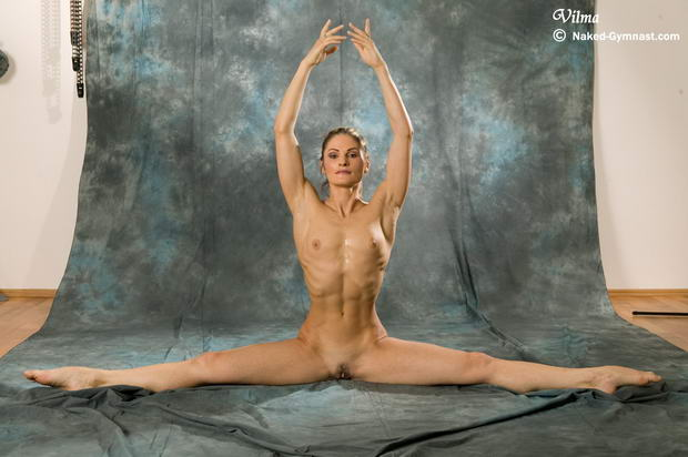 nude ballerina girls galleries
