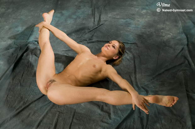 Sweet Nude Ballerinas