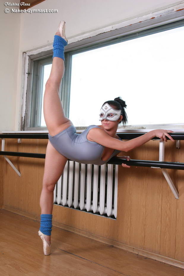 hot ballerinas camel toe