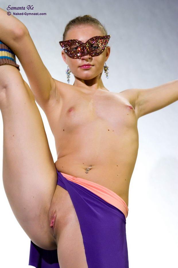 Real extreme contortion sex 7
