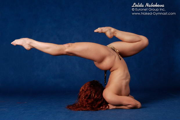 nude ballet dancers having sex