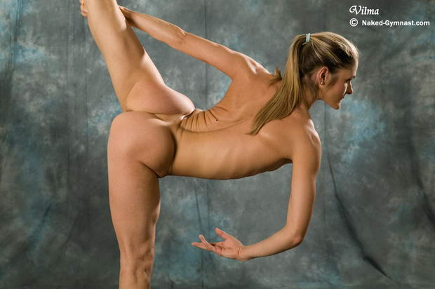 free pictures of nude balled dancers
